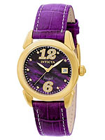 diamond invicta watch 0773