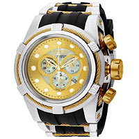 Invicta 0828 Bolt Zeus Reserve Chronograph for Sale