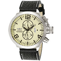 Invicta Men's 3449 Corduba Collection Oversized Chronograph Watch for Sale
