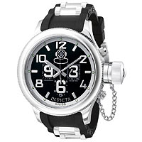 invicta watch reviews for men