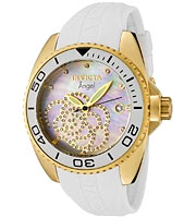 invicta watch reviews for women